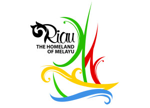 logo Riau The homeland